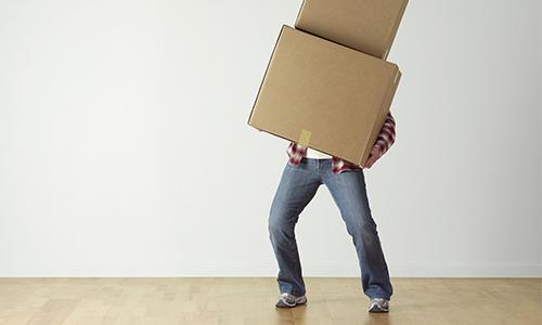 Genom att ta hjälp med företagsflytt i Göteborg kan man underlätta sin flytt mycket.
